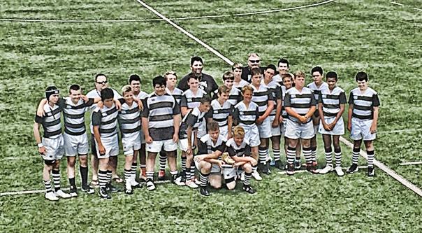1boys team