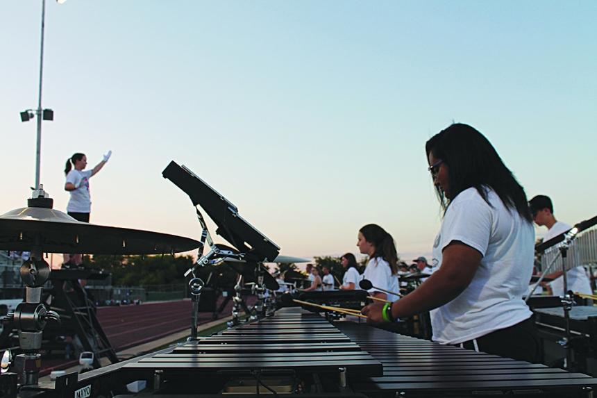 percussion copy